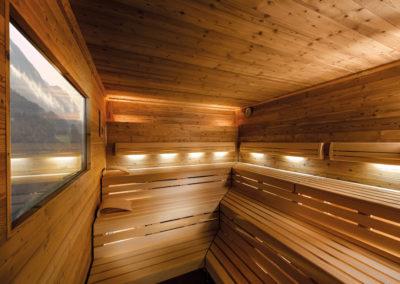 Sanarium Wellnesshotel Sterr Bayerischer Wald